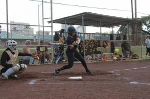 Nanakuli beats Tigers 12-2 in softball