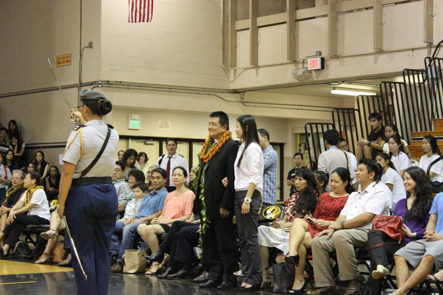 Although+he+might+not+look+suprised%2C+Glenn+Muranaka+didn%27t+expect+to+become+an+inductee+to+the+MHS+Hall+of+Honor