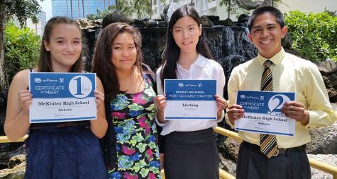 Pinion takes home awards