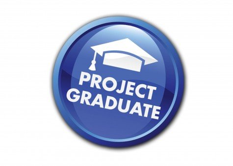 McKinley students caught with a case of Project Grad fever