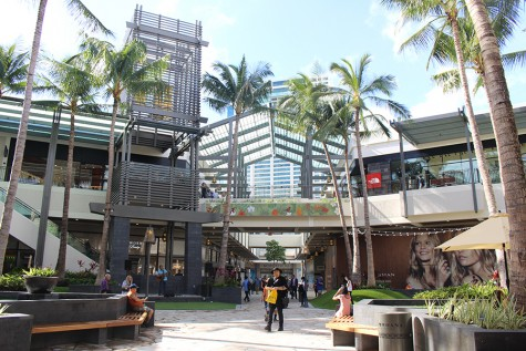 Ala Moana Center expands