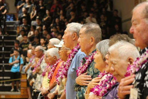 Aloha Assembly and Commencement Ceremony 2017