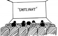 Academy Award Winner: 'Spotlight'