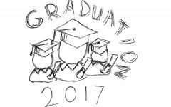 Class of 2017 plans ahead