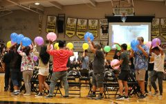 Tigers kick off another year with spirit