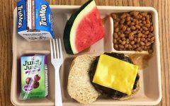 McKinley lunch gets makeover