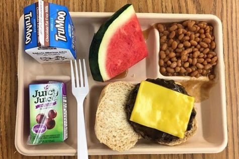 McKinley lunch gets makeover