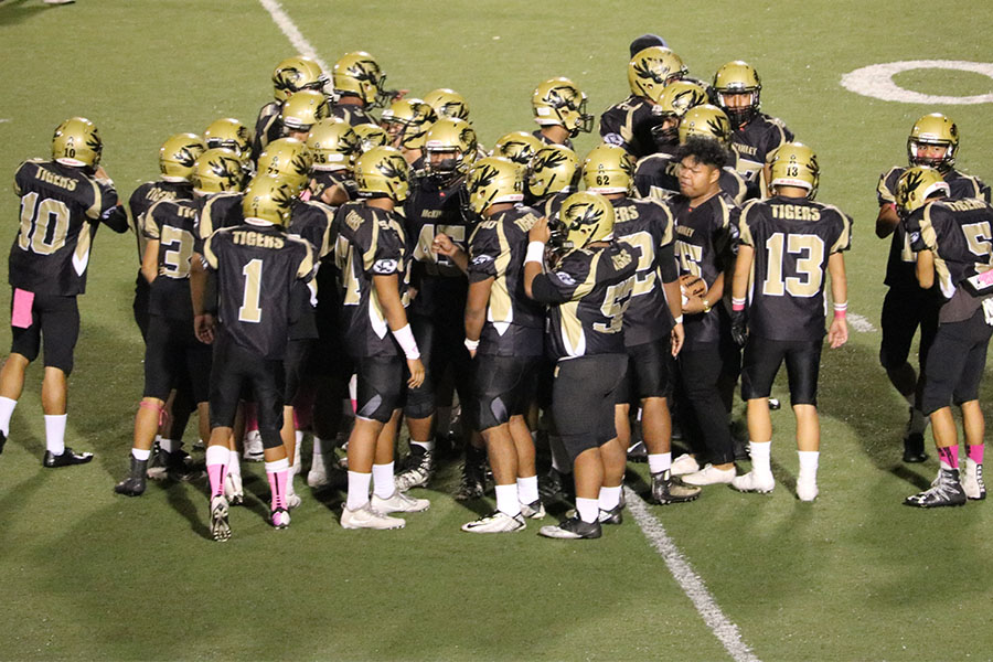 The+final+score+of+the+varsity+game+was+56-0+in+favor+of+Waipahu.