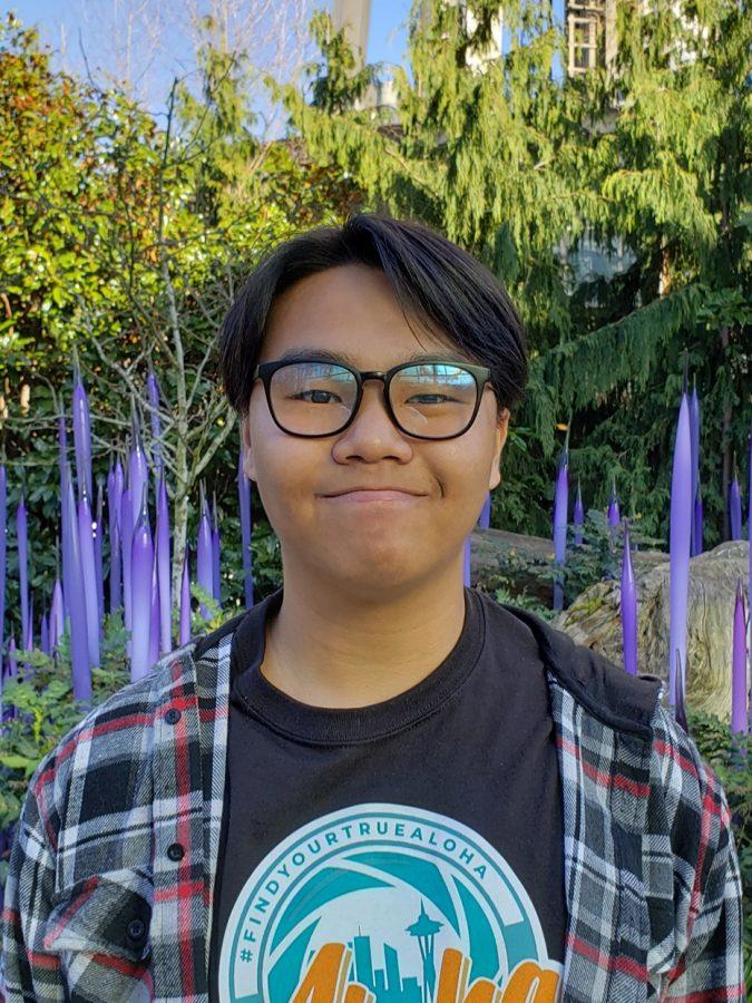 Thompson Wong