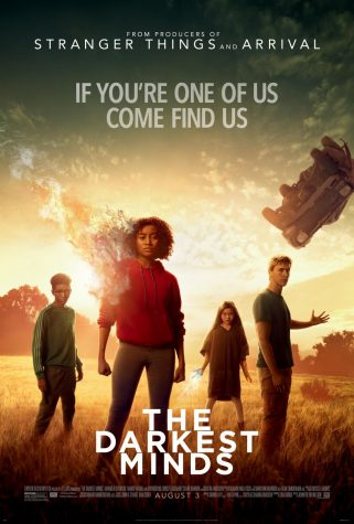 'The Darkest Minds'