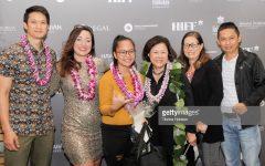 McKinley Tiger wins in film festival