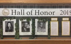 Hall of Honor ceremony 2019