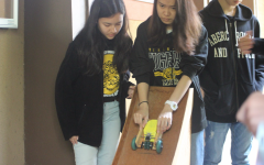 Students place at 2019 Physics Olympics
