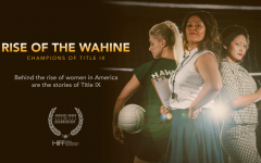 'Rise of the Wahine' is a must watch