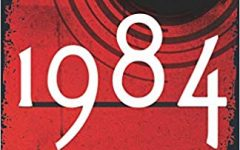 '1984' is amazing depiction of dystopian world