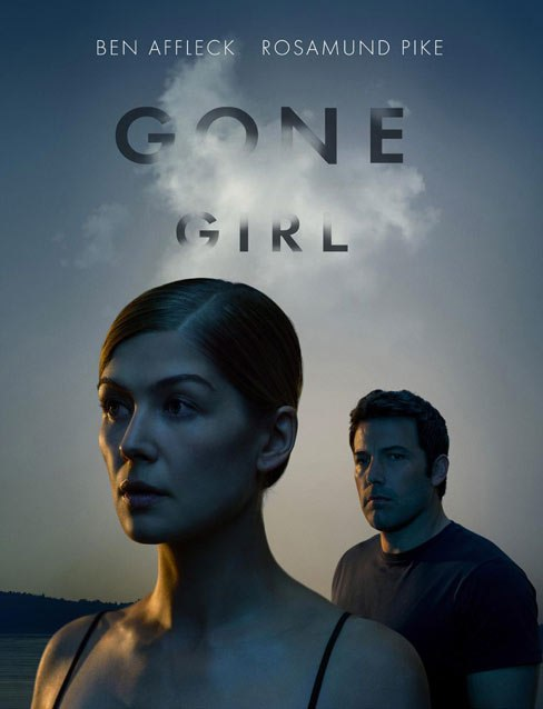 'Gone Girl' is a thrilling and complex story