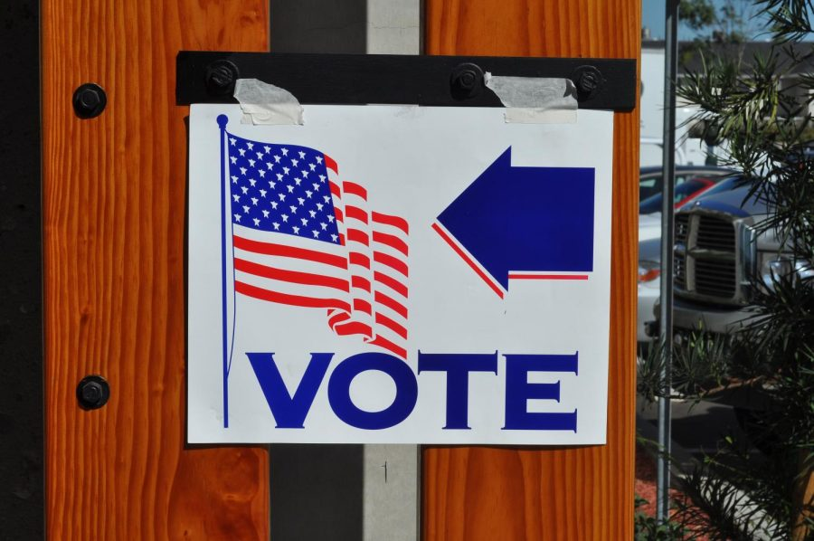 Linn+says+voting+is+an+important+part+of+being+an+American.