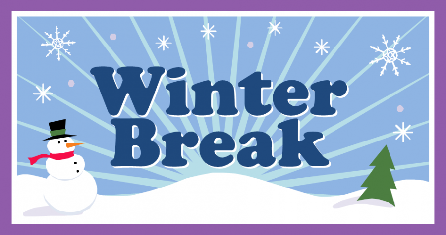 Pinion staffers have some suggestions for what you should do with winter break.