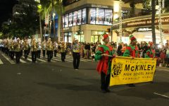 Waikiki Holiday Parade 2019