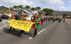 Hawaii Kai Lions Christmas Parade 2019