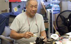 Nip retires after 47 years of teaching