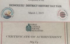 Ly succeeds in National History Day