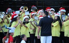 Make-A-Wish foundation hosts 7th annual Jingle Rock Run