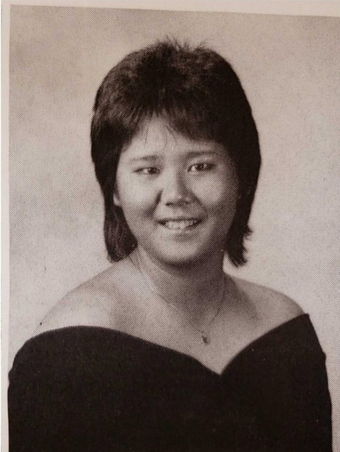 Hall of Honor inductee Leilani Okuda reflects upon her years as a McKinley High School student.