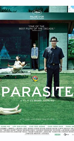 'Parasite' twists and turns questions