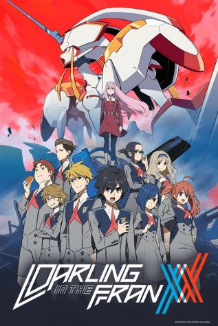 'Darling in the Franxx' rumbles with emotional rollercoasters