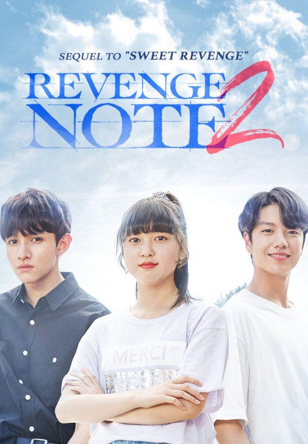 %27Sweet+Revenge%27+hits+right+notes