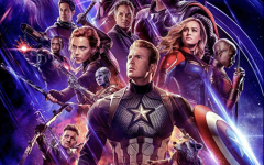 'Avengers: Endgame' results in years of movie making