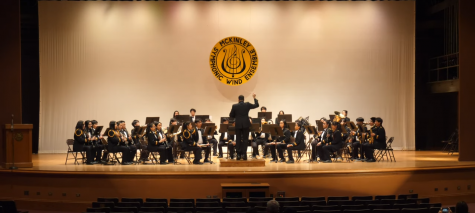The Spring Concert is special to McKinley High School as it serves as the last major concert of the school year and the final performance for the seniors.