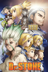 Dr Stone review