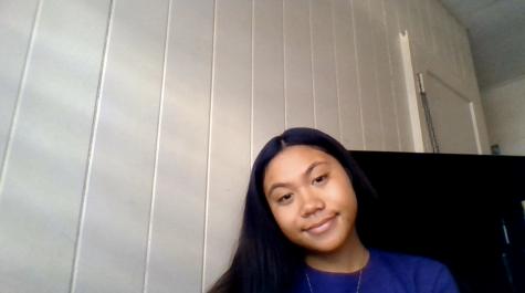 Photo of Kayja-lyn Kauahi-Kahookele