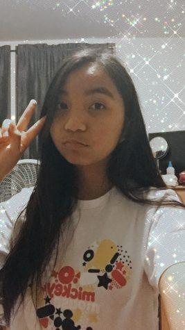 Haley Nicole Chun is McKinley High School's 2019-2020 freshman class vice president.