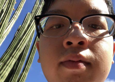 Photo of Justin Nguyen