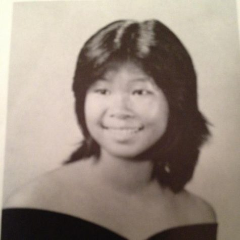 Stacey Yuen graduated in 1983 and was a reporter for The Pinion.
