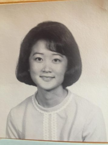 Patty Jinbo Oishi graduated in 1967 and was a co-editor for The Pinion.