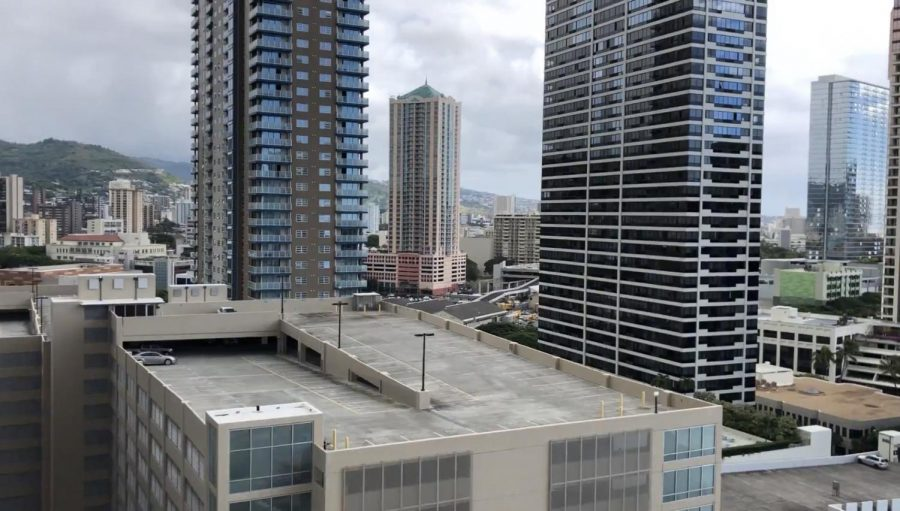 Architecture is significant in society. We should be more considerate about how it affects our lifestyles in Hawaii.