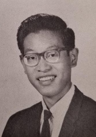 Marshal Rosario graduated from McKinley High School in 1965 , became surgeon and saved the life of his favorite teachers mother.