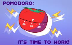 Pomodoro: It's Time to Work